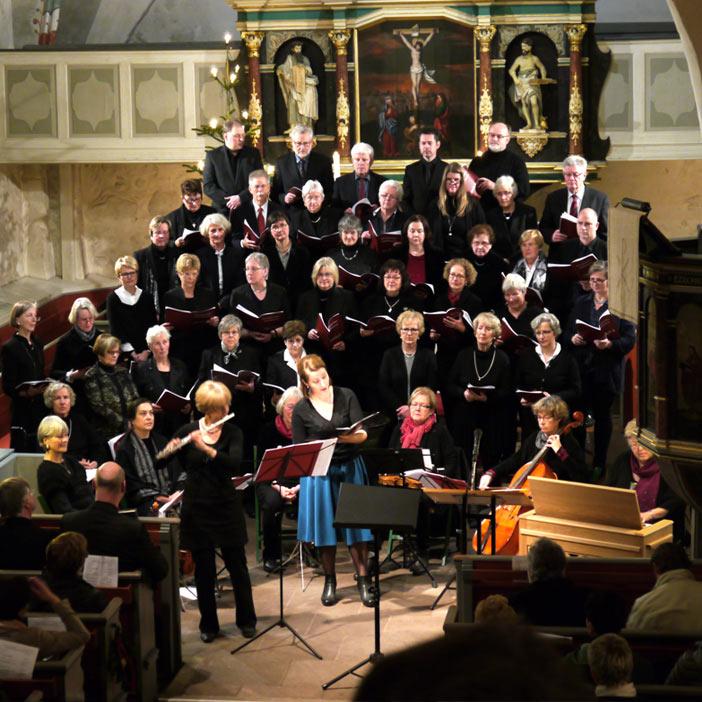Kirchenchor-Salzhausen