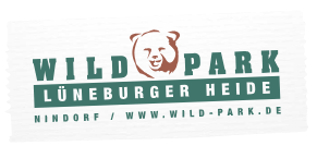 Logo Wildpark
