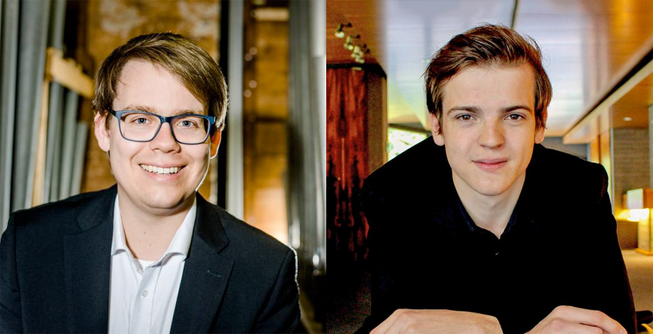 Kai Schöneweiß & Oles Burak